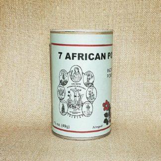 7 Африка