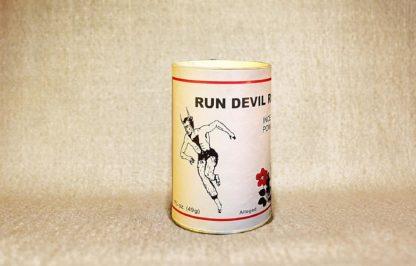 Беги, дьявол, беги