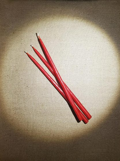 Набор свечей на Любовь с ритуалом