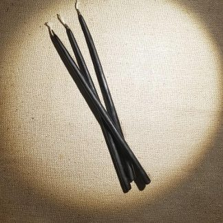 Набор свечей на возврат долга с ритуалом