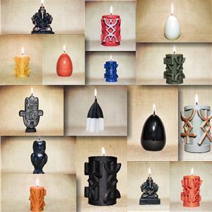 Ритуальные свечи