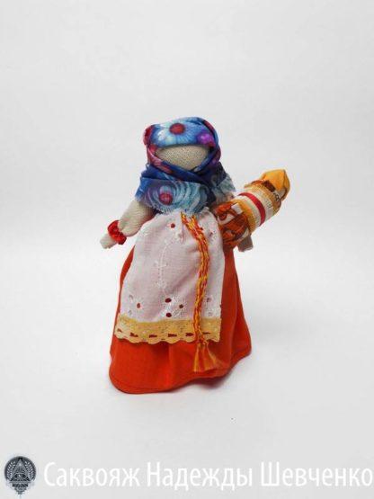 Кукла берегиня Мамушка