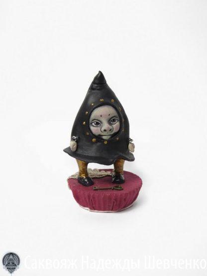 Кукла Берегиня от магии