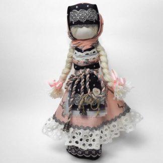 Кукла оберег Замуженка