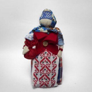 Кукла оберег Крупеничка