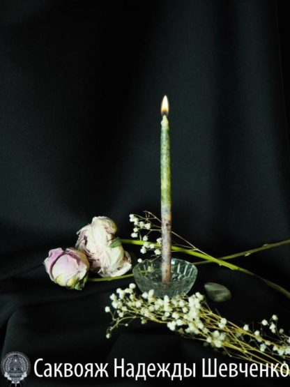 Свеча-программа «Обольщение»