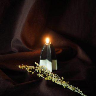 Программная свеча «Звездочка»