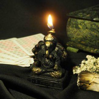 Свечи «Ганеш»