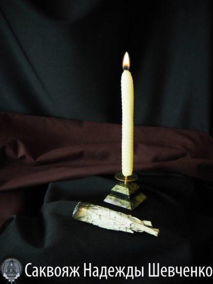 Свеча-программа «Ландыш»