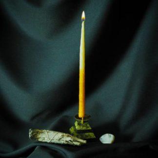 Свеча-программа «На удачу»