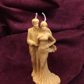 Свеча-программа «Богатый брак»