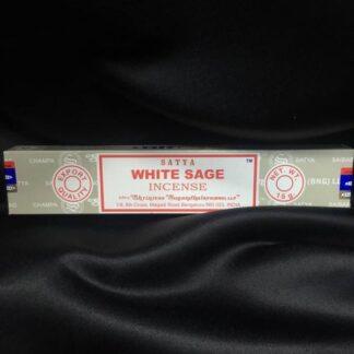 Благовония «White sage» Satya